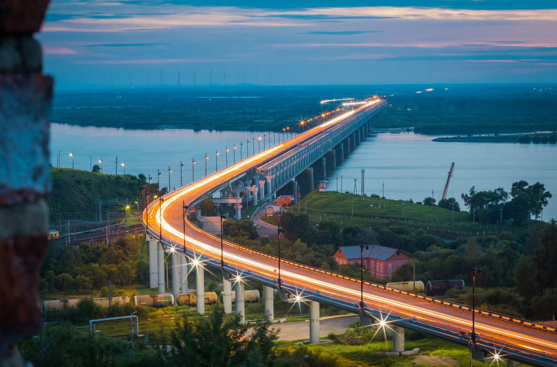 Алексеевский мост