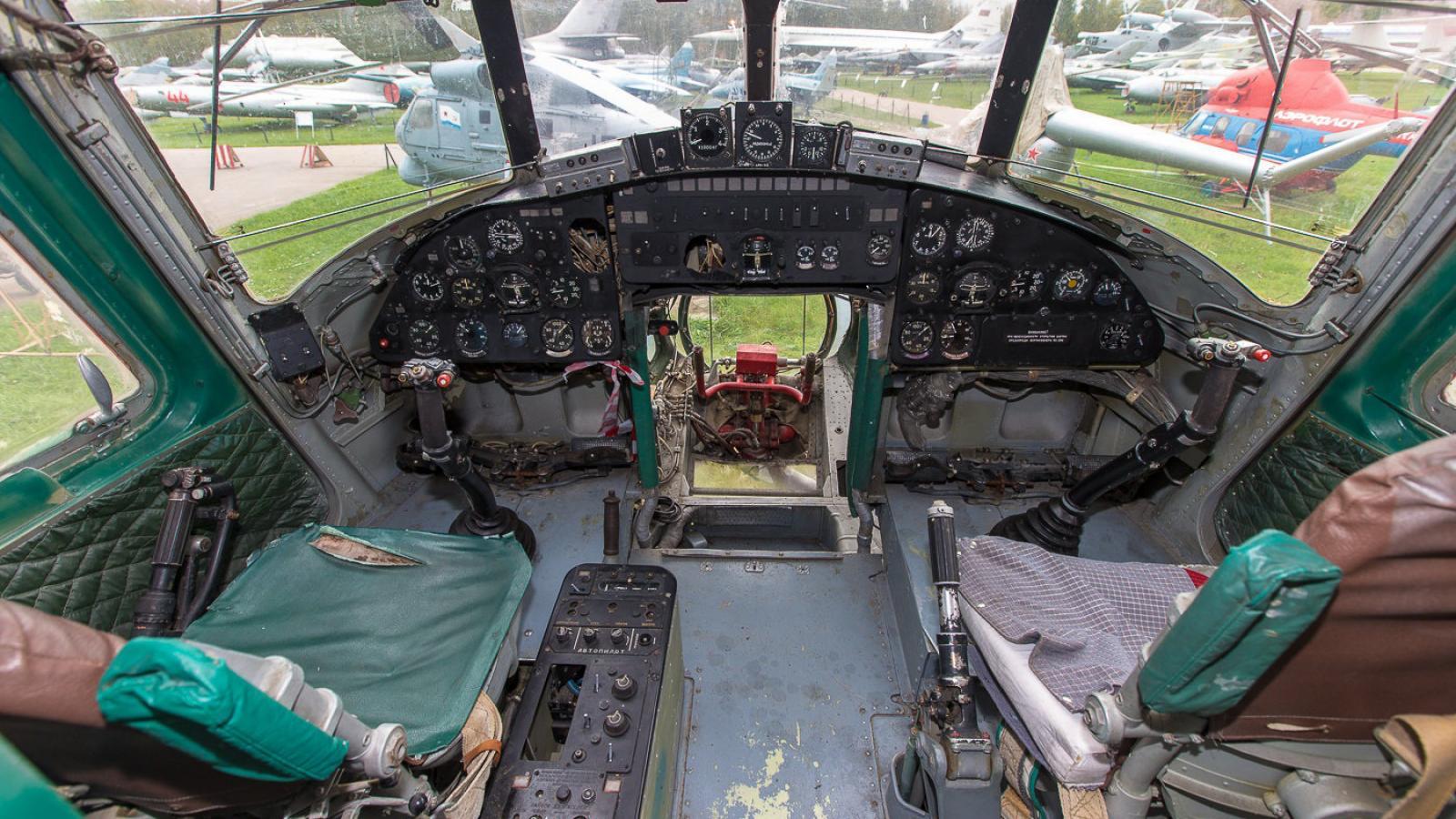 Почувствуй себя пилотом